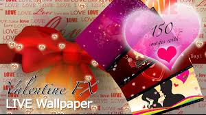 19 free lovely valentine day live wallpapers u2013 the android soul