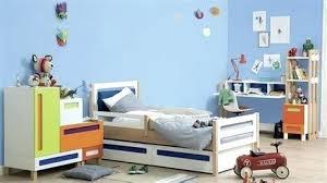 chambre bleu enfant la chambre bacbac de petit m bacbac et daccoration enfant une