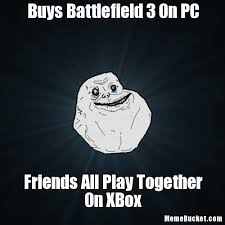 Pc Meme - buys battlefield 3 on pc create your own meme