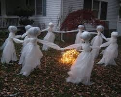 Decorations For Halloween Pin By Robin Mackay On Autumn Pinterest Halloween Parties