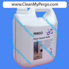 pergo 4 litre laminate floor cleaner refill