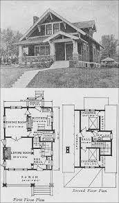Craftsman Bungalow House Plans Best 25 Bungalow Floor Plans Ideas Only On Pinterest Bungalow