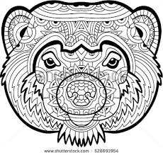 free coloring pages adults download free vector art stock