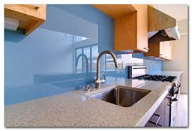 back painted glass kitchen backsplash kitchen backsplash blue back painted glass kitchen backsplash