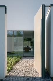textured front facade modern box home house main entrance gate design for modern home ideas impressive