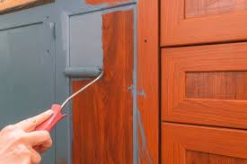 how should painted cabinets last how should painted cabinets cure house trick