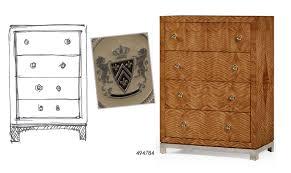 Alexander Julian Bedroom Furniture by Alexander Julian Collection