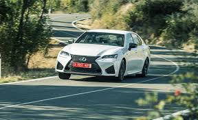 gsf lexus 2015 limited slop differential lexus gsf first drive december 2015