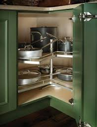 kitchen corner cupboard rotating shelf rotating shelves kitchen cabinets check more at https