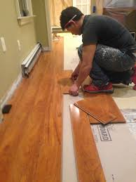 Laminate Floor Protection Dental Practice Wc Floors
