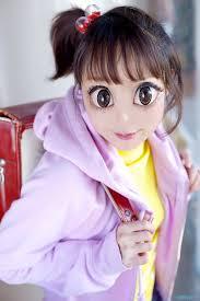 imagenes kawai de chicas anime girls
