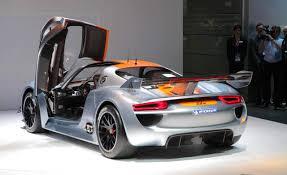 porsche 918 rsr concept porsche 918 spyder concept rr3 real racing 3 porsche 918 spyder