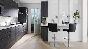 cuisine bois gris moderne cuisine bois moderne élégant cuisine bois gris moderne design à