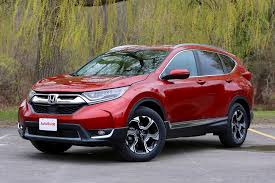 honda xrv 2017 mazda cx 5 vs 2017 honda cr v comparison test autoguide com