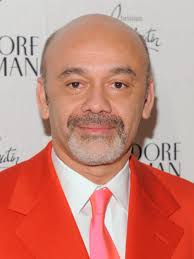 christian louboutin has won legal support for his trademarked red