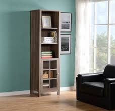 black bookcases with glass doors furniture home interior decorating use bookcase with glass doors