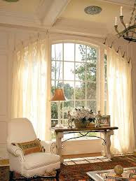 Large Window Curtain Ideas Designs Window Treatments For Difficult Windows What You Must Never Do