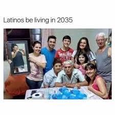 Memes Latinos - dopl3r com memes latinos be living in 2035