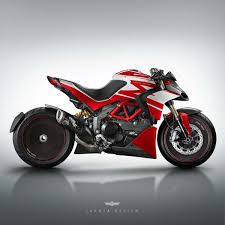 future honda motorcycles ducati concept bikes by jakusa design are out of this world