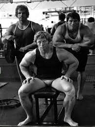 Superstar Billy Graham Bench Press Thearnoldfans Com News
