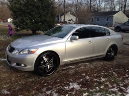 new 2016 lexus gs 350 22 inch rims on 2007 gs350 clublexus lexus forum discussion