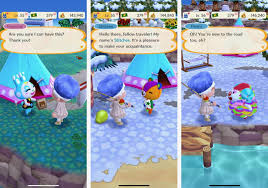 Animal Crossing Town Flag Tips And Tricks For Animal Crossing Pocket Camp Imore