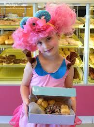 Donut Halloween Costume Create Adorable Shopkins Shoppie Halloween Costume Shoes