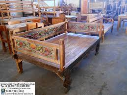 furniture teak daybeds