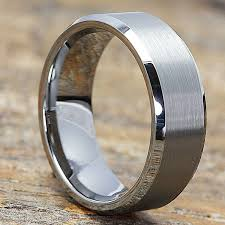 mens rings com images Centaurus compromise tungsten wedding bands forever metals jpg