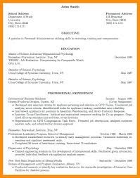 Resume No Experience Template Sample Resume No Job Experience Sample Resume No Experience
