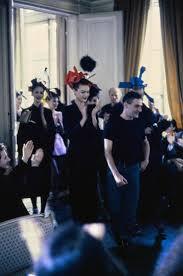 thanksgiving 1994 160 best john galliano paris from 1989 images on pinterest john