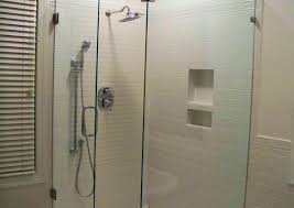 shower horrible oxalic acid for cleaning glass shower doors cute