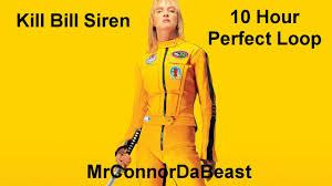 Kill Bill Meme - 10 hour perfect loop kill bill siren sound ironside by quincy