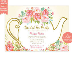 tea party invitations tea party invitations in your party