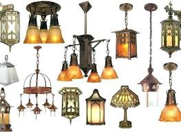 Mission Style Lighting Fixtures Cool Craftsman Light Fixtures Mission Style Lighting Fixtures