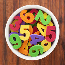 apa style blog numbers and metrication