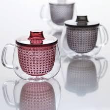 amazon com uni mug color navy by kinto home and garden