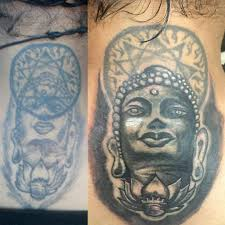buddah cover up tattoo tattoo covers