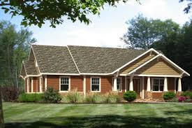 craftsman style ranch house plans 49 ranch style homes craftsman craftsman style ranch house plans