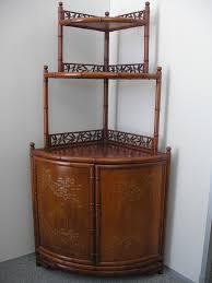 Wall Mounted Curio Cabinet Curio Cabinet 17contorner Asianurioabinetasian Styleabinetsasian