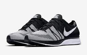 Nike Oreo the classic nike flyknit trainer oreo returns