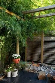Asian Landscape Lattice Design Pictures Remodel Decor And Ideas - Asian backyard designs