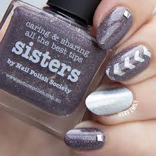 picture polish sisters