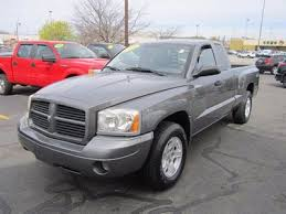 2006 dodge dakota used 2006 dodge dakota st at green leaf auto sales