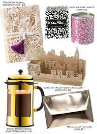 office exchange gift ideas fashion