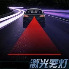 lexus rx 350 warning lights car styling tail laser fog l warning lights for lexus es240 gs460