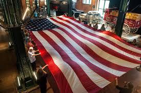 Johns Flags Riverside Memorial Day Parades Ceremonies Honor Fallen Military New York