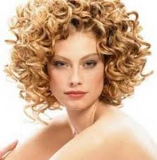 hairstyles with perms for middle length hair 15 curly perms for short hair curly perm curly short and perm