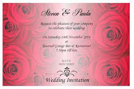 Wedding Invitation Card Format In Best Words For Wedding Invitation Cards Stephenanuno Com