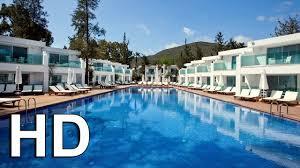 hotel voyage torba bodrum türkei youtube
